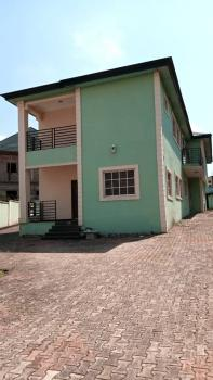 5 Bedrooms Detached Duplex with 2 Rooms Bq on 500sqm of Land, Phase 1, Gra, Magodo, Lagos, Detached Duplex for Sale