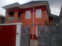 4 Bedroom Detached Duplex(all Ensuite) With Jacuzzi, Fitted Kitchen, Family Lounge, Ante Room And Bq At Magodo Phase 1, Isheri, Gra, Magodo, Lagos, 4 Bedroom, 5 Toilets, 4 Baths House For Sale