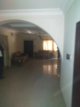 Spacious 3 Bedroom Flat with Guest Toilet, Area 11, Garki, Abuja, Flat for Sale