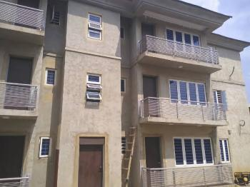 Newly Built 6nos of 3bedroom Flat, Ogba, Ikeja, Lagos, Flat for Rent