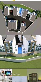 Off Plan Duplex with Payment Plan, Guzape District, Abuja, Detached Duplex for Sale