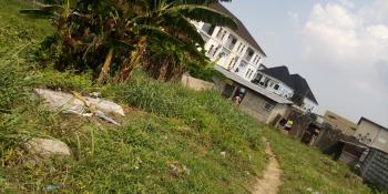 18 Plots of  Dry Fenced Land with Governor Consent, By Chevron, Lekki Phase 2, Lekki, Lagos, Commercial Land for Sale