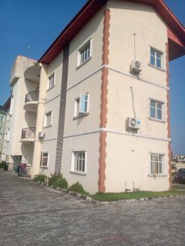 3bedroom Flat, Agungi, Lekki, Lagos, Flat for Rent
