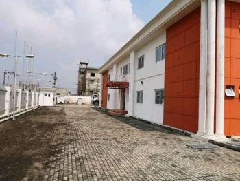 Fully Equipped Bottled Water Factory, Elemoro, Along Lekki Epe Expressway, Bogije, Ibeju Lekki, Lagos, Factory for Rent