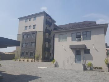 Newly Built 3 Bedroom Apartment with Ensuite Maids Room, Lekki Phase 1, Lekki, Lagos, Flat for Sale