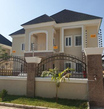 5bedroom Luxury Duplex with Swimming Pool, Efab Metropolis, Karsana, Abuja, Detached Duplex for Sale