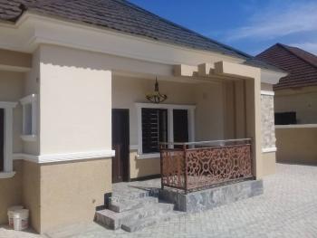 3 Bedroom Detached Bungalow with 2 Bedroom Bq, Gwarinpa, Karsana, Abuja, Detached Bungalow for Sale