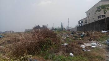 2,000 Square Meters Land, Zone J 61, Banana Island, Ikoyi, Lagos, Residential Land for Sale