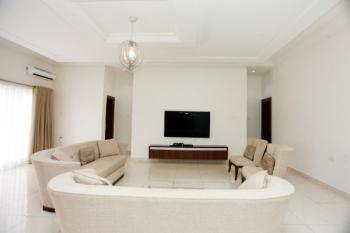 Stunning 3 Bedrooms Apartment with Maid Quarter, Abia, Banana Island, Ikoyi, Lagos, Flat Short Let