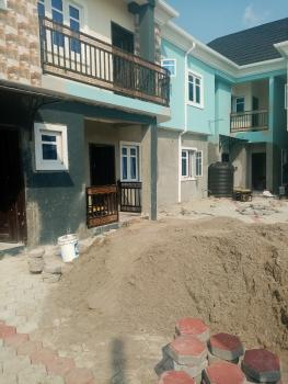 Brand New 3 Bedroom Flat 1.3m Includes Service Charge Yearly, Marshill Estate, Ado, Ajah, Lagos, Flat for Rent