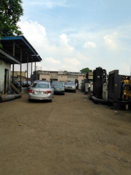 1200sqm  Land, Oregun Road, Near Ojota Bus Stop, Oregun, Ikeja, Lagos, Warehouse for Rent