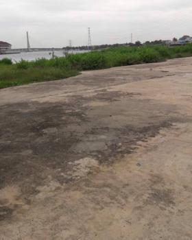 Bare Land Measuring 10,756sqm, Maroko, Lekki Phase 1, Lekki, Lagos, Mixed-use Land for Sale