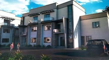 Brand New Luxury 5 Bedroom Duplex, Katampe Extension, Katampe, Abuja, Terraced Duplex for Sale