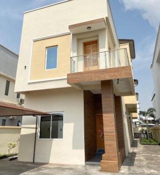 Luxury New and Exquisitely Finished Property, Pinnock, Osapa, Lekki, Lagos, Detached Duplex for Sale