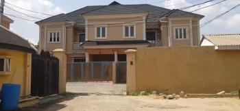 Affordable Duplex, Omole Phase 2, Ikeja, Lagos, Semi-detached Duplex for Sale