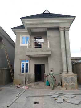 Newly Built Units of 4 Bedroom Detached Duplexes with State of The Art Facilities, Abule Egba, Agege, Lagos, Detached Duplex for Sale