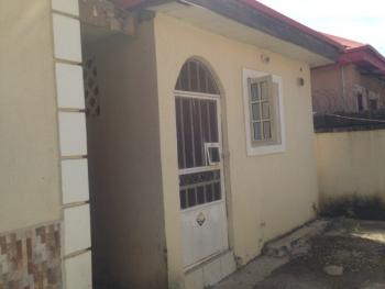 Spacious Self Contained (single Room), Trademore Estate, Lugbe District, Abuja, Self Contained (single Rooms) for Rent