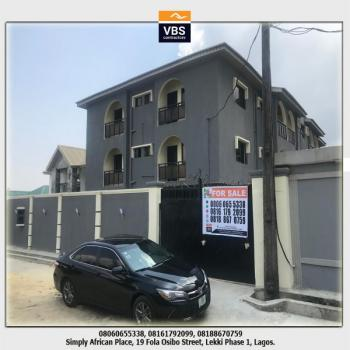 Exquisitely  3 Bedroom Flat, Badore, Ajah, Lagos, Mini Flat for Sale