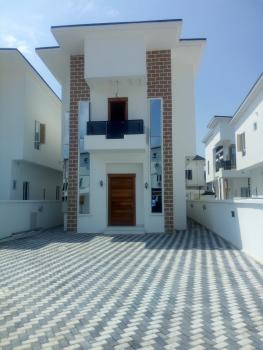 Newly Built and Mag Fin=ed Most Luxurious Executive 5 Bedroom Duplex, Osapa, Lekki, Lagos, Detached Duplex for Sale
