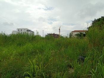 1000 Sqm Plot of Land, Banana Island, Ikoyi, Lagos, Land for Sale