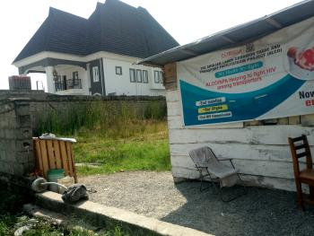 2 Plots of Fenced Dry Land, Berra Estate, Off Chevron Drive, Chevy View Estate, Lekki, Lagos, Residential Land for Sale