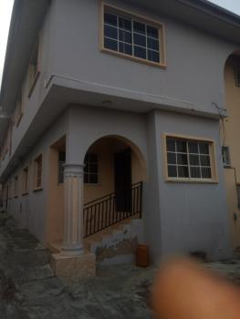 4 Bedroom Duplex Shared Compound, Gra, Magodo, Lagos, Semi-detached Duplex for Rent