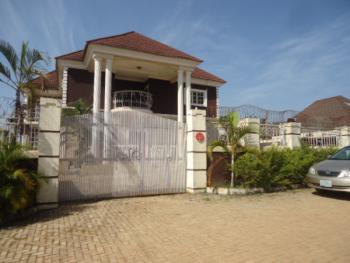 5 Bedroom Duplex with 2 Bedroom Bq, Lokogoma District, Abuja, Detached Duplex for Sale