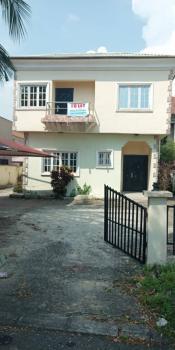 Lovely 4 Bedroom Detached En Suite Duplex +bq, Carlton Gate Estate, Lekki, Lagos, Detached Duplex for Rent