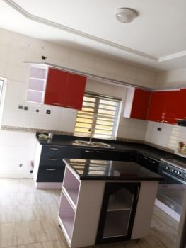 Luxury 5 B/r Fully Detached House with Swimming Pool, Chevron, Idado, Lekki, Lagos, Detached Duplex for Rent
