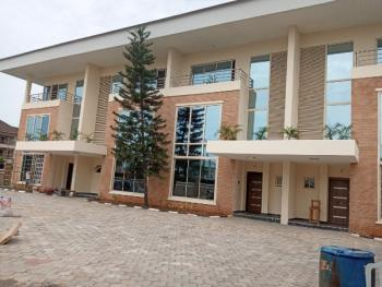 Excellently Done 4 Units of 3 Bedroom Terraced, Off Admiralty Way, Lekki Phase 1, Lekki, Lagos, Terraced Duplex for Rent