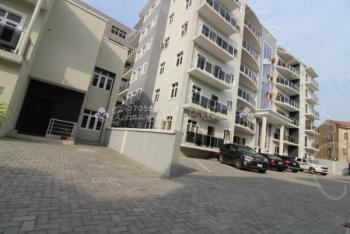 3 Bedroom Serviced Flat, Oniru, Victoria Island (vi), Lagos, Flat for Sale