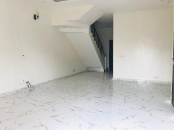 Lovely Four Bedroom Semi Detached Duplex with Bq, Ikota Villa Estate, Lekki, Lagos, Semi-detached Duplex for Rent