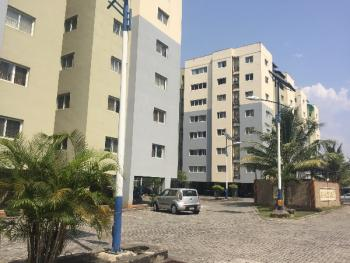 Furnished 3 Bedroom Apartment with a Bq, Prime Water View Estate, Ikate Elegushi, Lekki, Lagos, Flat for Rent