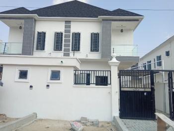 Brand New Luxury 4 Bedroom Semi Detach Duplex & Bq, Lekki, Lagos, Semi-detached Duplex for Sale