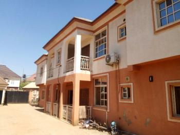 a Well Finished 4 Units of 2 Bedroom Flat with 3 Toilets, Lugbe District, Abuja, Block of Flats for Sale