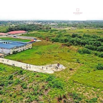 Land for Sale in a New Private Estate, Abijo, Lekki, Lagos, Residential Land for Sale