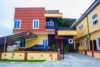 an Exquisitely, Beautifully and Newly Built 5 Bedroom and 4 Bedroom Fully Detached Duplex with Bq, Buena Vista Estate By Chevron Toll Gate By Orchid Hotel Road, Lekki Lagos, Lekki, Lagos, Detached Duplex for Sale