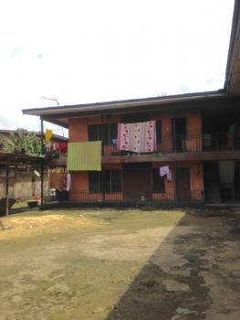 Block of 6 Flats, Okpe Road, Sapele, Delta, Block of Flats for Sale