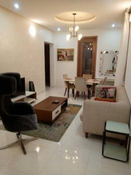 Luxury 3 Bedroom Apartment, Parkview, Ikoyi, Lagos, Flat / Apartment Short Let