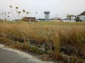 Waterfront Land Measuring 1,057sqm  Block P1 Plot 10, Pinnock Beach Estate, Osapa, Lekki, Lagos, Residential Land for Sale