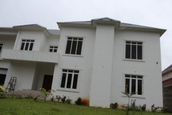 Luxury 5 Bedrooms Detached Home, Nicon Town, Lekki, Lagos, Detached Duplex for Sale