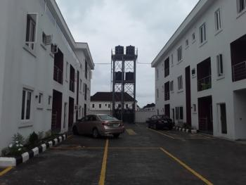 3 Bedroom Luxury Flat with Excellent Facilities, Orchif Hotel Road, Lekki Phase 2, Lekki, Lagos, Flat for Rent
