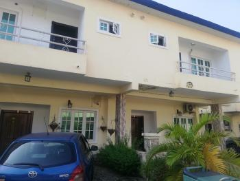 a Lovely and Well Maintained 3 Bedroom Terraced Duplex, Lekki Gardens Estate, Ajah, Lagos, Terraced Duplex for Rent