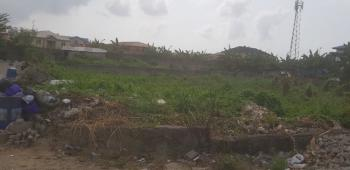 600sqm of Land, Zone a, Gbagada Phase 1, Gbagada, Lagos, Residential Land for Sale