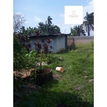 Land, Off Marine Road, Gra, Apapa, Lagos, Land for Sale