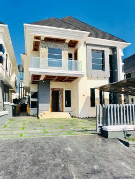 Magnificent & Sparkling 5 Bedroom Luxury Fully Detached Duplex with a Domestic Room + Swimming Pool, Mega Mound Estate By Ikota, Lekki Phase 1, Lekki, Lagos, Detached Duplex for Sale