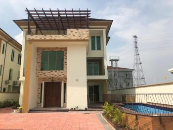 Brand New and Exquisitely Finished 6 Bedroom Fully Detached Duplex, Banana Island, Banana Island, Ikoyi, Lagos, Detached Duplex for Rent