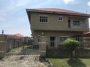 Distress 4 Bedroom Duplex, Ajah, Lagos, Detached Duplex for Sale
