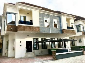 Exquisite 4 Bedroom Semi-detached Duplex, Around 2nd Toll Gate, Lekki, Lagos, Semi-detached Duplex for Sale