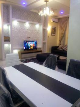 Luxury 4 Bedroom Duplex, Udeco Road, Chevy View Estate, Lekki, Lagos, Semi-detached Duplex Short Let